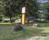 Camping du Fleckenstein, Lembach, F