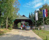 Kamp Korana, Rakovica, HR