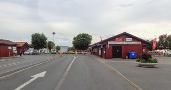 Gränna Camping, Gränna, SE