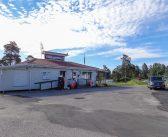 Nordic Camping, Sundsvall, SE
