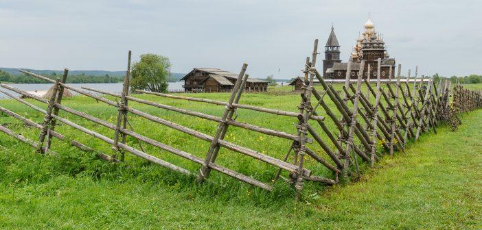 Nordrussland und Karelien