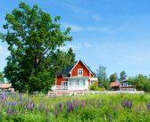Von Kirkenes nach Göteborg