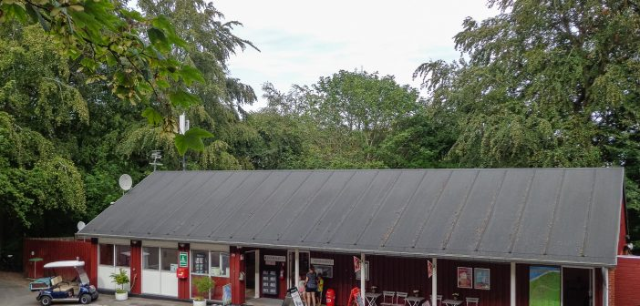 Camping Blommehaven, Højbjerg, DK