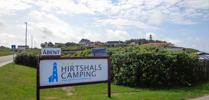 Hirtshals Camping, Hirtshals, DK