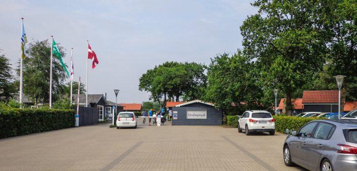 Ribe Camping, Ribe, DK