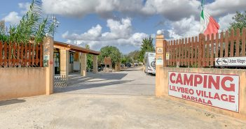Camping Lilybello Village, Marsala, IT
