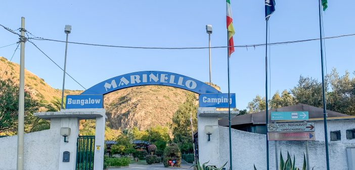 Camping Villaggio Marinello, Olivieri, IT