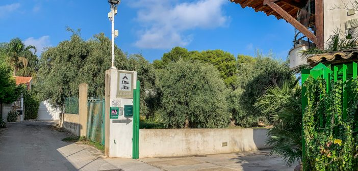 Camping Sabbiadoro, Avola, IT