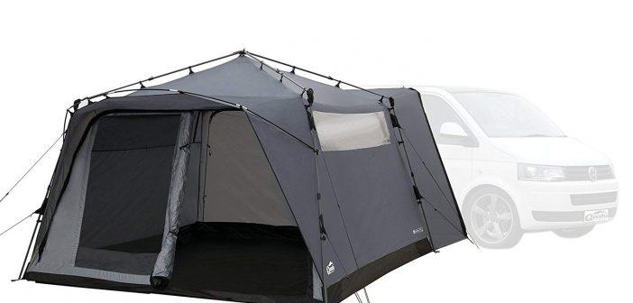 Qeedo Busvorzelt für Campervans